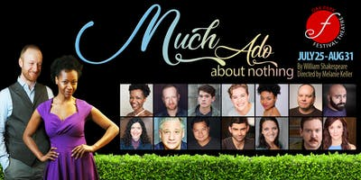 MUCH ADO ABOUT NOTHING - Community Appreciation Night