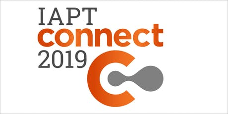 IAPT Connect 2019 tickets
