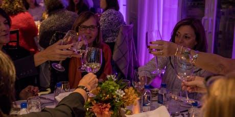 Joseph Carr Wine Dinner   tickets