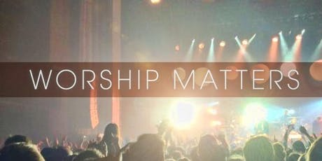 A NIGHT OF RADICAL PRAISE AND WORSHIP tickets