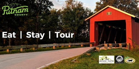 Covered Bridge Dinner Series - June 27th tickets