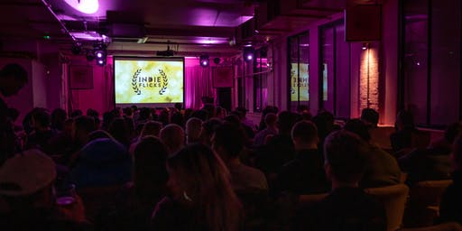 IndieFlicks Monthly Film Festival (Manchester)