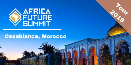 Africa Future Summit (Morocco) Tickets