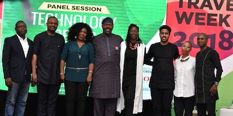Nigeria Travel Week 2019 tickets