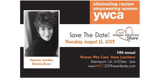 5th Annual Women Who Care Share