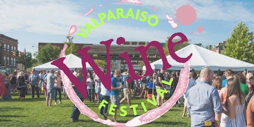 2019 Valparaiso Wine Festival