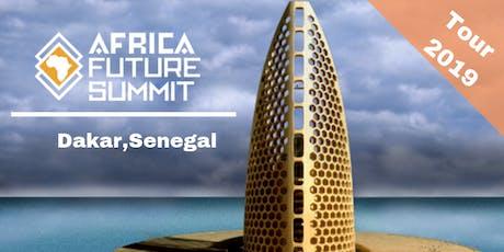 Africa Future Summit (Senegal) tickets