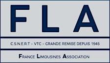France Limousines Association - CSNERT logo