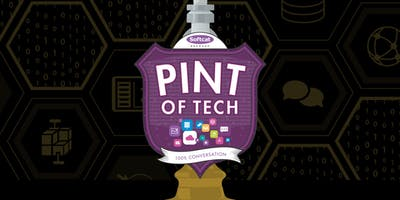 Glasgow: Pint of Tech