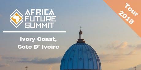 Africa Future Summit (Cote D' Ivoire) tickets