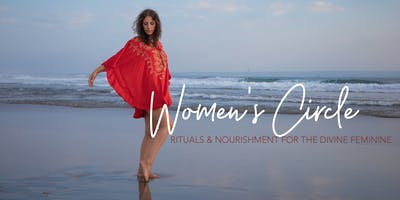 Women's Circle: 5-Pass