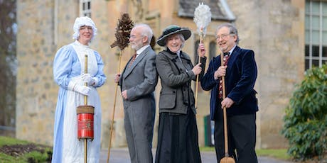 Costumed Performances - Lauriston Castle tickets