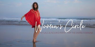 Women's Circle: 10-Pass