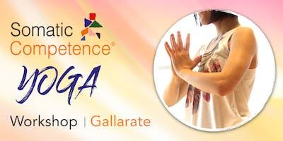 Somatic Competence® Yoga | Workshop 2019