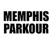 Memphis Parkour logo