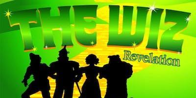 The Wiz : Revelation