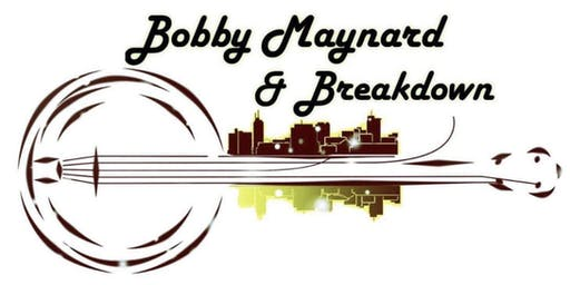 Songwriters in the Round Featuring Bobby Maynard and Breakdown