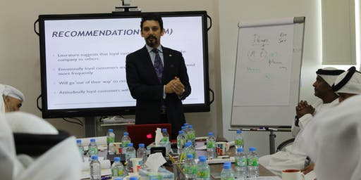 Advanced Sales Management Programme