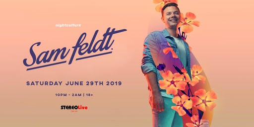 Sam Feldt - Dallas