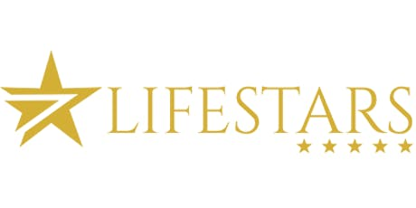 European Lifestars Awards 2019 tickets