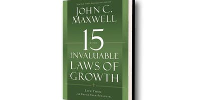The 15 Invaluable Laws of Growth Roundtable Mastermind