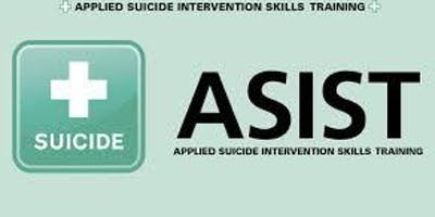 ASIST - Applied Suicide Intervention Skills Training