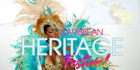 CARIBBEAN HERITAGE FESTIVAL tickets