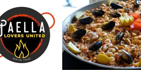 Paella Lovers United 17th Annual Cookoff tickets