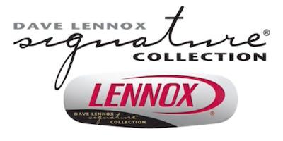 Dave Lennox Signature® Collection SL18XC - Centennial