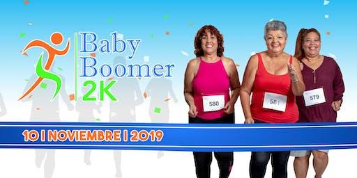 Baby Boomer 2K | 2019