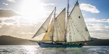 Schooner Zodiac Dinner Cruise tickets