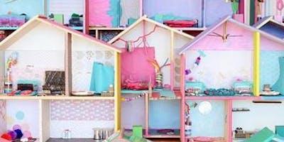 Doll House Summer Camp!