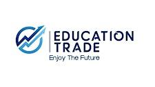 Education Trade Napoli logo