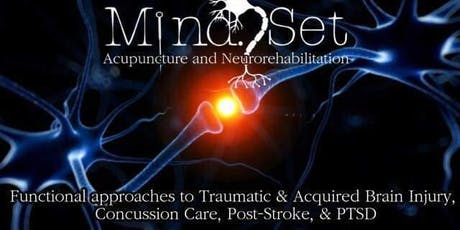 Clinical Approaches to Brain Injury with Acupuncture and Chinese Medicine tickets