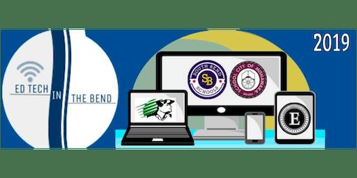 EdTechInTheBend 2019