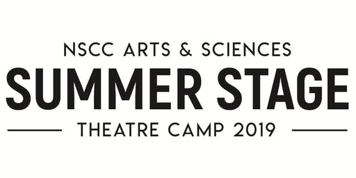 NSCC Summer Stage