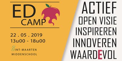 Edcamp Sint-Maarten 2019