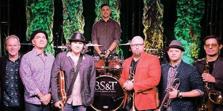 Blood Sweat & Tears - Pawleys Island Festival of Music & Art tickets