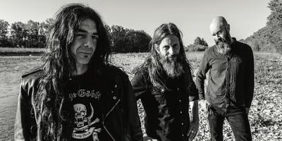 UFOMAMMUT 20 YEAR ANNIVERSARY TOUR w/ Kings Destroy