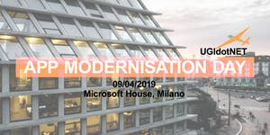 App Modernisation Day