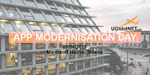 App Modernisation Day