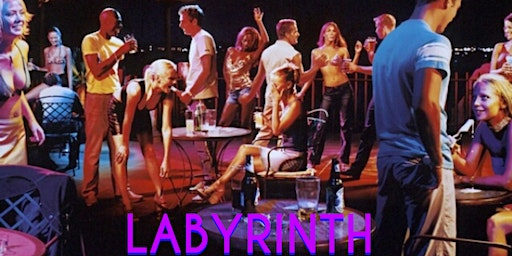 CLUB LABYRINTH NYC * ORGY THURSDAYS * COUPLES, SINGLES AND GROUPS! * SINGLE MEN WELCOME! * MIDTOWN ON PREMISE EVENT