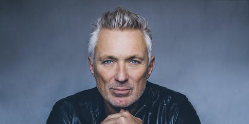 Martin Kemp - Back to the 80s!