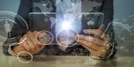 EPC/RFID: A Importância do Padrão e da Tecnologia e sua aplicabilidade em IoT e Industria 4.0) - Junho ingressos