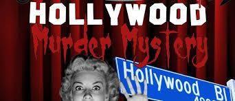 Murder at The Academy Awards - Pre-Oscars Murder Mystery Party