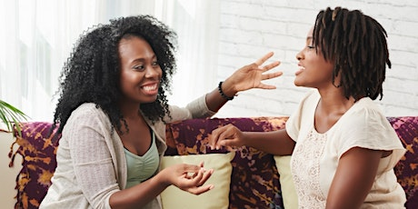 Brown Girls Make the Best Friends-- Friendship Mixer and Workshop tickets