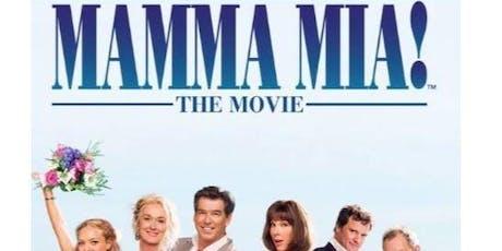 Mamma Mia - Outdoor Cinema - Essex Alfresco Cinema tickets