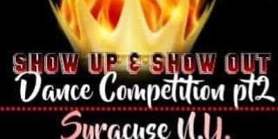 SHOWOUT DANCE COMPETITION pt2
