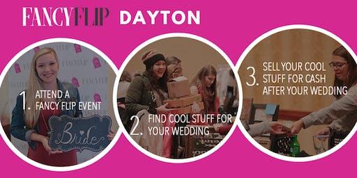 FancyFlip Wedding Resale- Dayton, OH