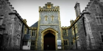 Portsmouth Prison Ghost Hunt- £49 P/P